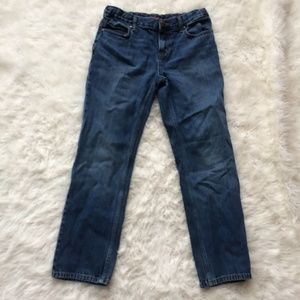 LANDS END 12 H CLASSIC JEANS